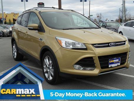 2014 ford escape titanium titanium 4dr suv for sale in chattanooga tennessee classified. Black Bedroom Furniture Sets. Home Design Ideas
