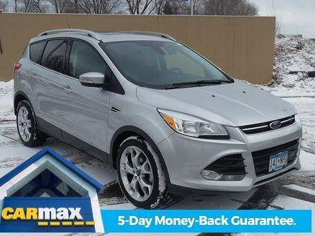2014 ford escape titanium titanium 4dr suv for sale in minneapolis minnesota classified. Black Bedroom Furniture Sets. Home Design Ideas