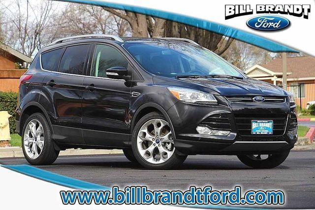 2014 ford escape titanium titanium 4dr suv for sale in brentwood california classified. Black Bedroom Furniture Sets. Home Design Ideas