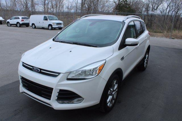 2014 ford escape titanium titanium 4dr suv for sale in mount juliet tennessee classified. Black Bedroom Furniture Sets. Home Design Ideas