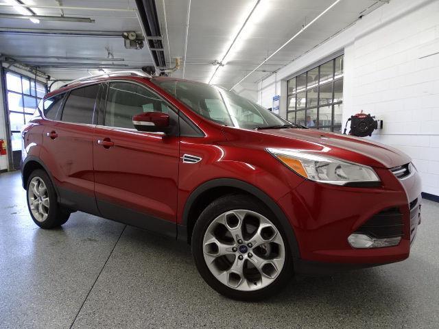 2014 ford escape titanium titanium 4dr suv for sale in oconomowoc. Cars Review. Best American Auto & Cars Review