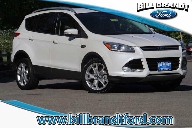 2014 ford escape titanium titanium 4dr suv for sale in brentwood. Cars Review. Best American Auto & Cars Review