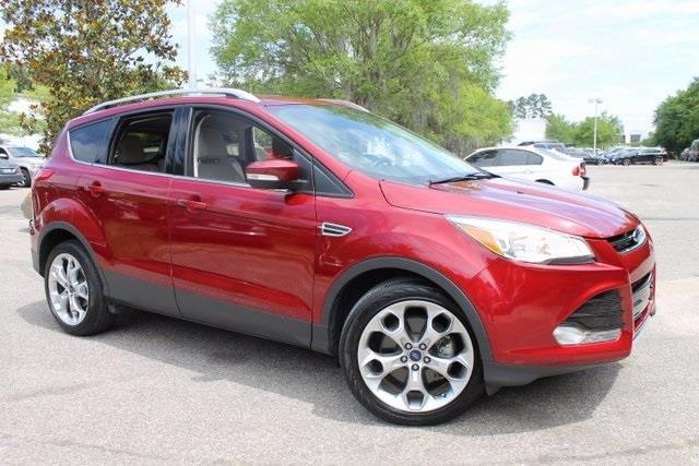 2014 ford escape titanium titanium 4dr suv for sale in tallahassee florida classified. Black Bedroom Furniture Sets. Home Design Ideas