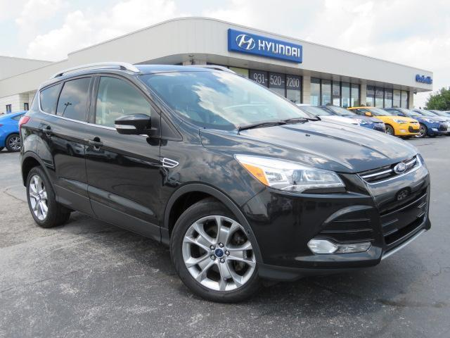 2014 ford escape titanium titanium 4dr suv for sale in algood tennessee classified. Black Bedroom Furniture Sets. Home Design Ideas
