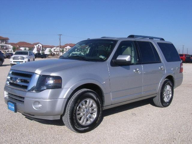 2014 Ford Expedition 4dr 4x2 Limited Limited