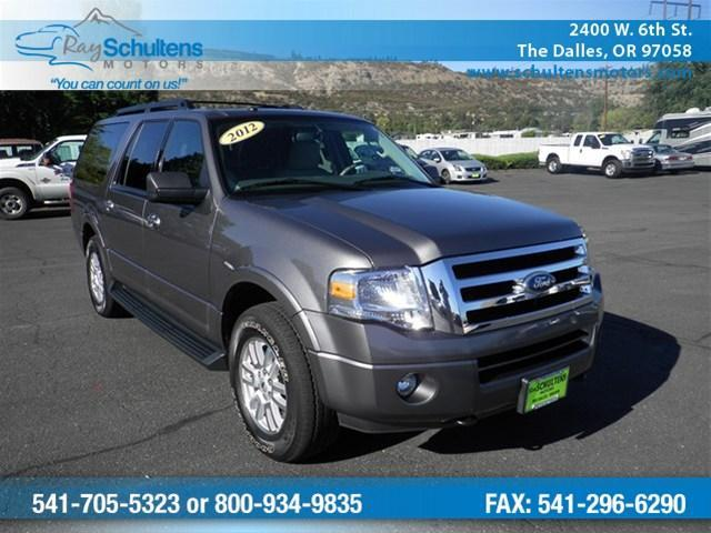 2014 ford expedition el 4x4 king ranch 4dr suv for sale in celilo oregon classified. Black Bedroom Furniture Sets. Home Design Ideas