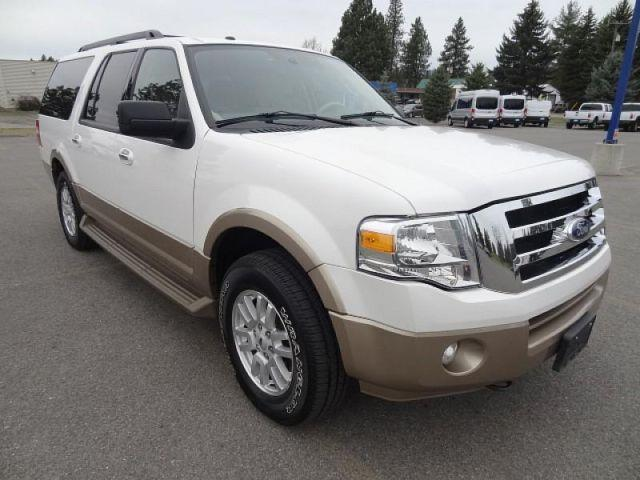 2014 ford expedition el for sale in coeur d 39 alene idaho classified. Black Bedroom Furniture Sets. Home Design Ideas