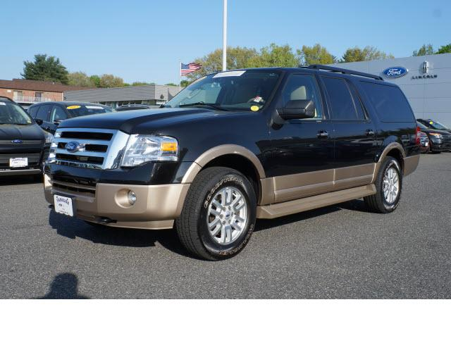 2014 ford expedition el xlt framingham ma for sale in. Black Bedroom Furniture Sets. Home Design Ideas