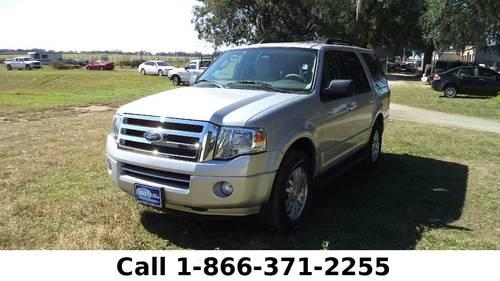 2014 Ford Expedition - Keyless Entry - Fog Lamps