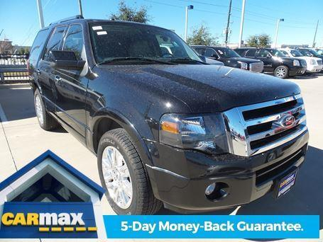 2014 Ford Expedition Limited 4x2 Limited 4dr SUV
