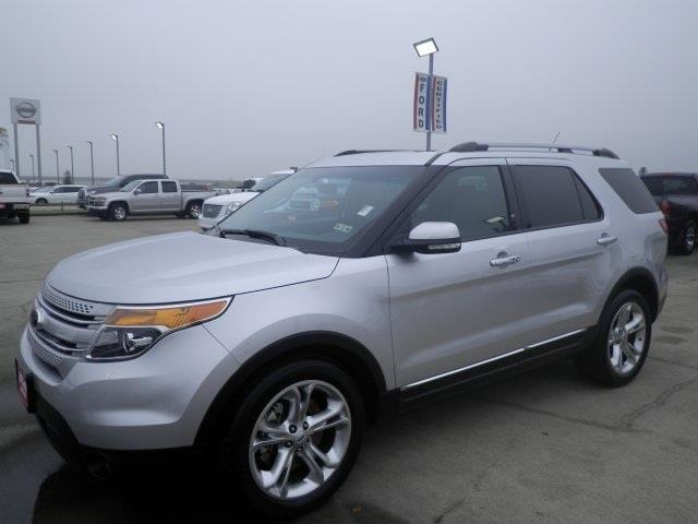 2014 ford explorer 4x2 limited 4dr suv for sale in anchor texas classified. Black Bedroom Furniture Sets. Home Design Ideas