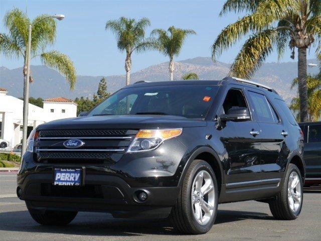 2014 ford explorer 4x4 limited 4dr suv for sale in santa barbara california classified. Black Bedroom Furniture Sets. Home Design Ideas