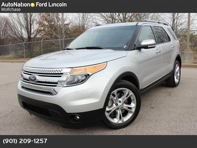 2014 ford explorer for sale in memphis tennessee classified. Black Bedroom Furniture Sets. Home Design Ideas