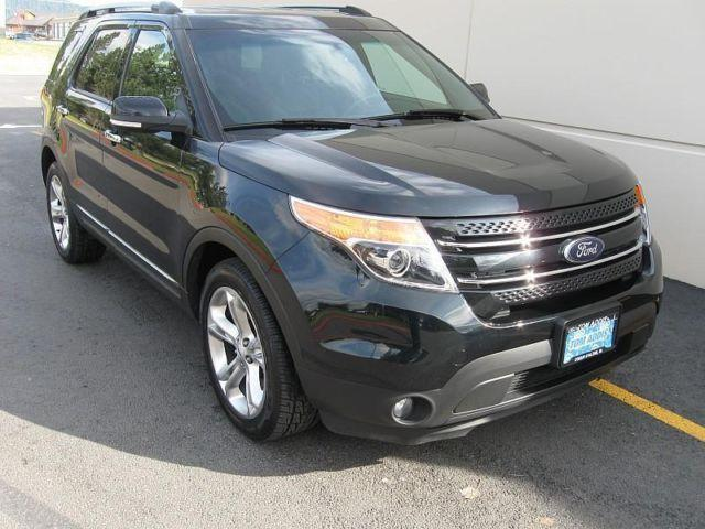 2014 ford explorer for sale in coeur d 39 alene idaho classified. Black Bedroom Furniture Sets. Home Design Ideas