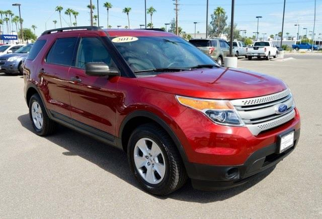 2014 ford explorer base awd base 4dr suv for sale in tucson arizona classified. Black Bedroom Furniture Sets. Home Design Ideas