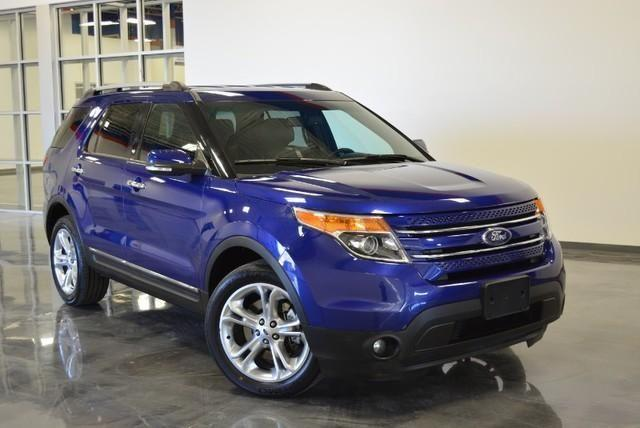 2014 ford explorer limited for sale in draper utah. Cars Review. Best American Auto & Cars Review