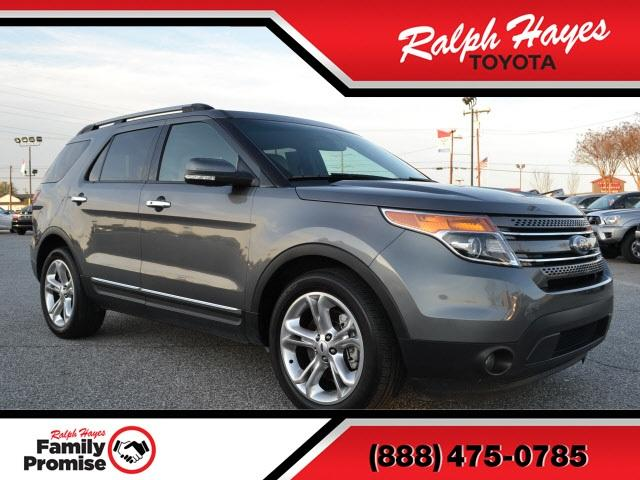 2014 ford explorer limited anderson sc for sale in anderson south carolina classified. Black Bedroom Furniture Sets. Home Design Ideas