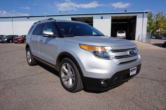 2014 ford explorer limited awd limited 4dr suv for sale in loveland colorado classified. Black Bedroom Furniture Sets. Home Design Ideas