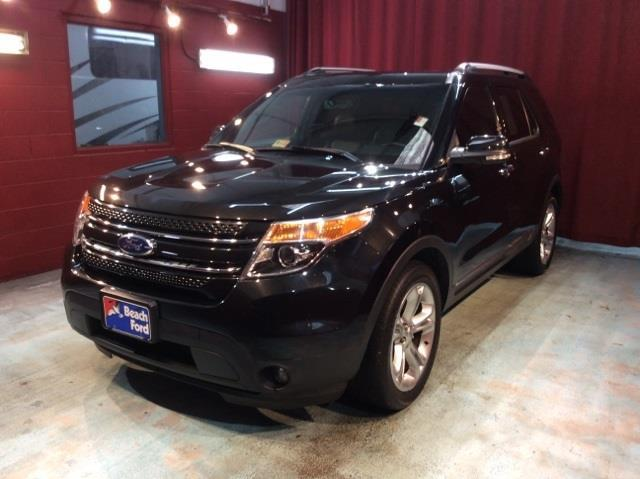 2014 ford explorer limited awd limited 4dr suv for sale in virginia beach virginia classified. Black Bedroom Furniture Sets. Home Design Ideas