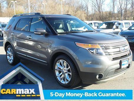 2014 ford explorer limited awd limited 4dr suv for sale in hickory north carolina classified. Black Bedroom Furniture Sets. Home Design Ideas