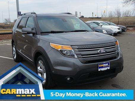 2014 ford explorer limited awd limited 4dr suv for sale in minneapolis minnesota classified. Black Bedroom Furniture Sets. Home Design Ideas