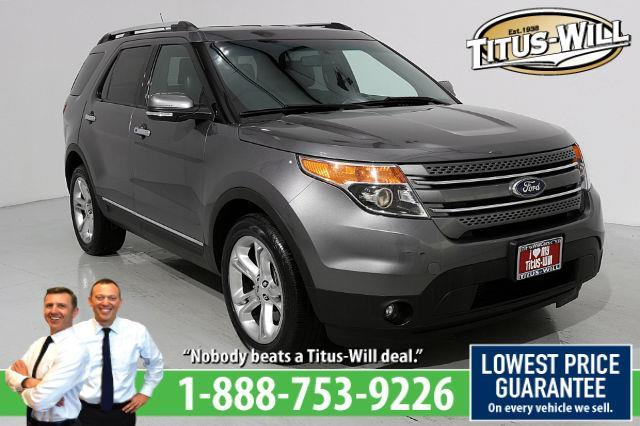2014 ford explorer limited awd limited 4dr suv for sale in tacoma washington classified. Black Bedroom Furniture Sets. Home Design Ideas