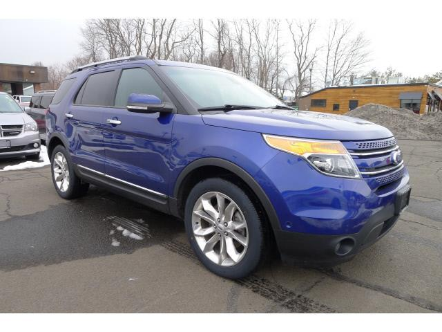2014 ford explorer limited awd limited 4dr suv for sale in wallingford connecticut classified. Black Bedroom Furniture Sets. Home Design Ideas