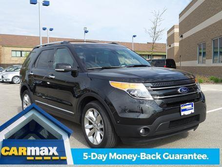 2014 ford explorer limited awd limited 4dr suv for sale in madison wisconsin classified. Black Bedroom Furniture Sets. Home Design Ideas