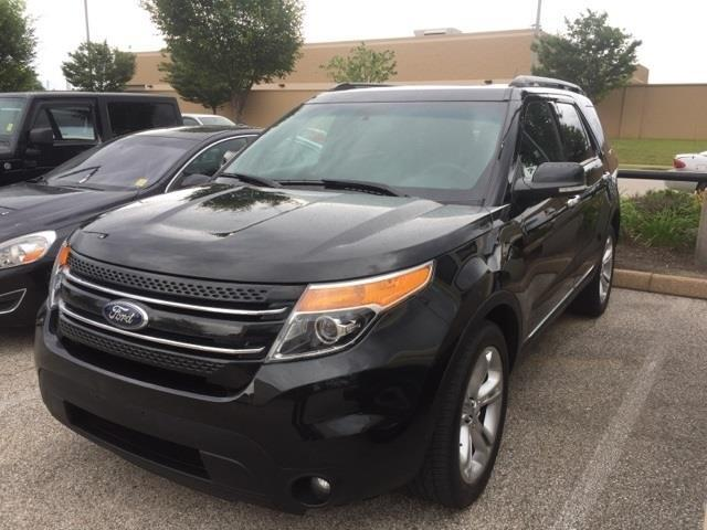 2014 ford explorer limited awd limited 4dr suv for sale in memphis tennessee classified. Black Bedroom Furniture Sets. Home Design Ideas