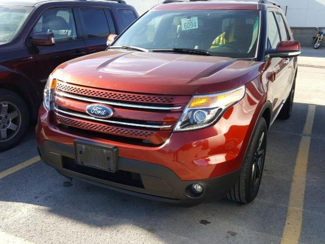 2014 ford explorer limited awd limited 4dr suv for sale in evergreen montana classified. Black Bedroom Furniture Sets. Home Design Ideas