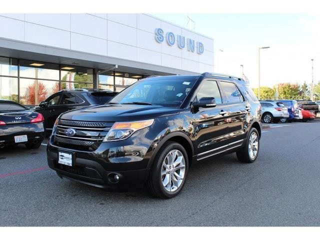 2014 ford explorer limited awd limited 4dr suv for sale in renton washington classified. Black Bedroom Furniture Sets. Home Design Ideas