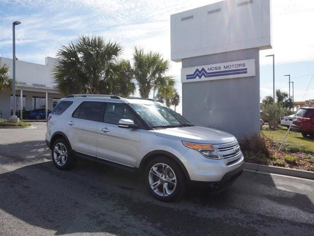 2014 ford explorer limited limited 4dr suv for sale in lafayette louisiana classified. Black Bedroom Furniture Sets. Home Design Ideas