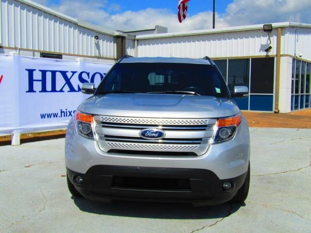 2014 ford explorer limited limited 4dr suv for sale in bosco louisiana classified. Black Bedroom Furniture Sets. Home Design Ideas
