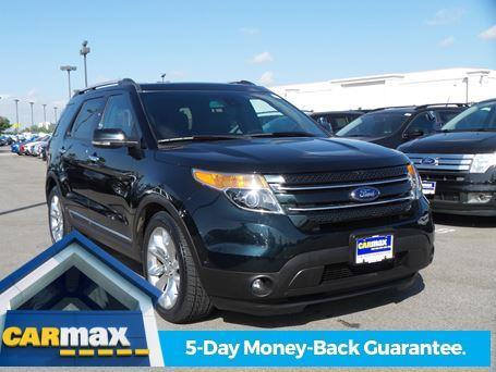 2014 ford explorer limited limited 4dr suv for sale in riverside california classified. Black Bedroom Furniture Sets. Home Design Ideas