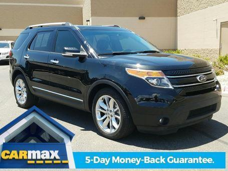 2014 ford explorer limited limited 4dr suv for sale in albuquerque new mexico classified. Black Bedroom Furniture Sets. Home Design Ideas