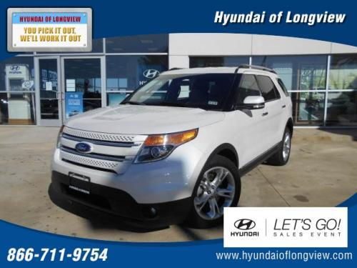 2014 ford explorer limited longview tx for sale in longview texas classified. Black Bedroom Furniture Sets. Home Design Ideas