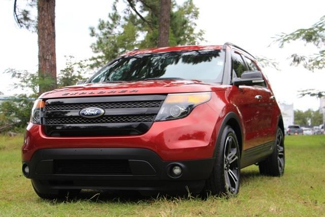 2014 ford explorer sport awd sport 4dr suv for sale in claxton georgia classified. Black Bedroom Furniture Sets. Home Design Ideas