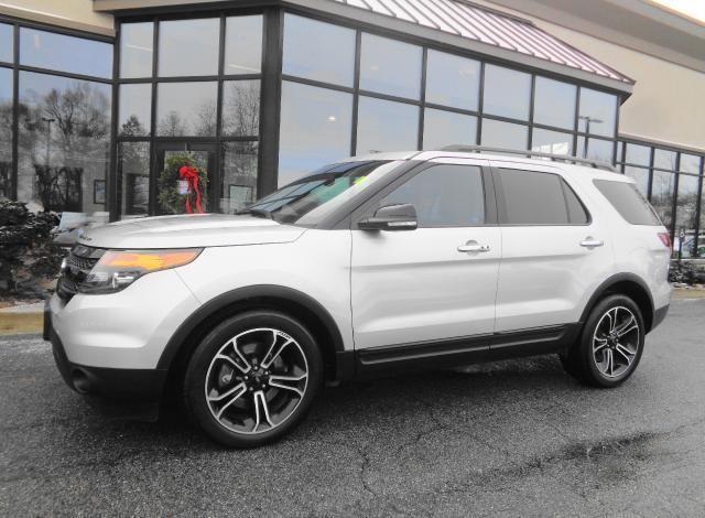 2014 ford explorer sport awd sport 4dr suv for sale in edgemere massachusetts classified. Black Bedroom Furniture Sets. Home Design Ideas