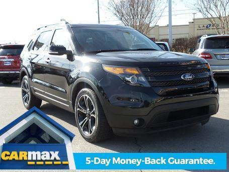 2014 ford explorer sport awd sport 4dr suv for sale in huntsville alabama classified. Black Bedroom Furniture Sets. Home Design Ideas