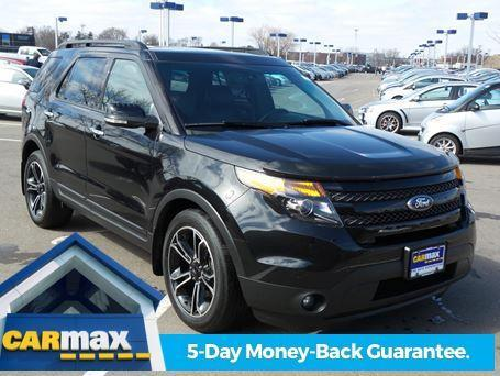 2014 ford explorer sport awd sport 4dr suv for sale in minneapolis minnesota classified. Black Bedroom Furniture Sets. Home Design Ideas