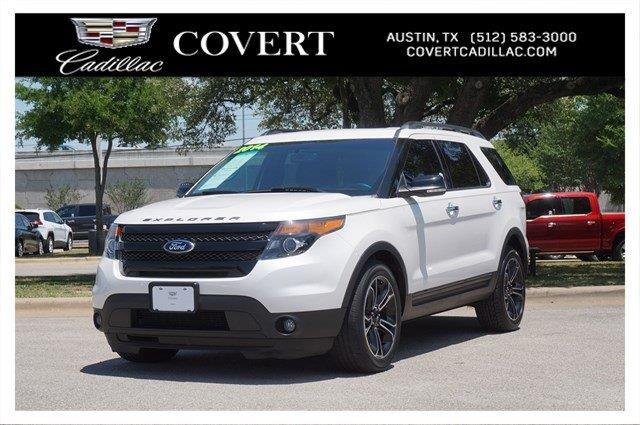 2014 ford explorer sport awd sport 4dr suv for sale in austin texas classified. Black Bedroom Furniture Sets. Home Design Ideas