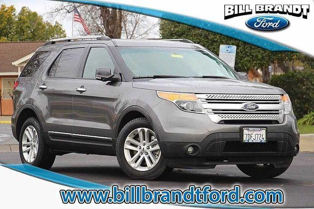 2014 ford explorer xlt xlt 4dr suv for sale in brentwood california classified. Black Bedroom Furniture Sets. Home Design Ideas