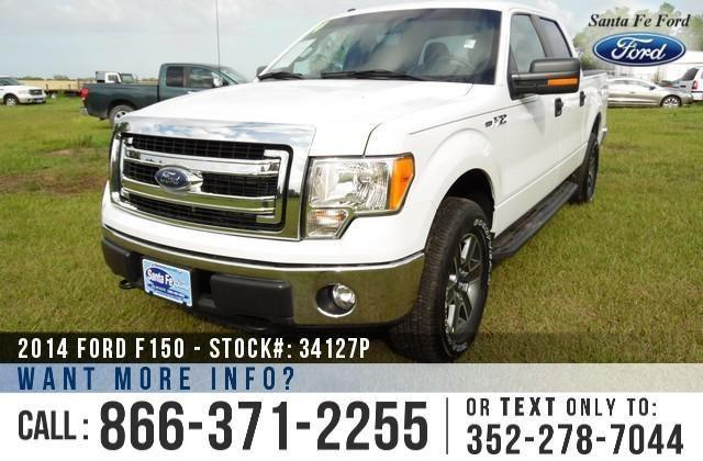 2014 Ford F-150 - 12K Miles - Financing Available!