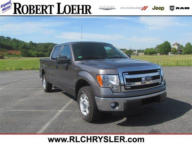 2014 ford f 150 4x2 fx2 4dr supercrew styleside 5 5 ft sb for sale in cartersville georgia. Black Bedroom Furniture Sets. Home Design Ideas
