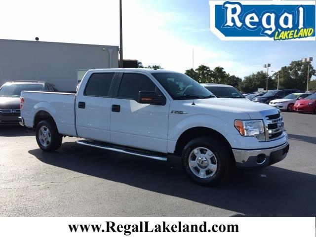 2014 ford f 150 fx2 4x2 fx2 4dr supercrew styleside 5 5 ft sb for sale in lakeland florida. Black Bedroom Furniture Sets. Home Design Ideas