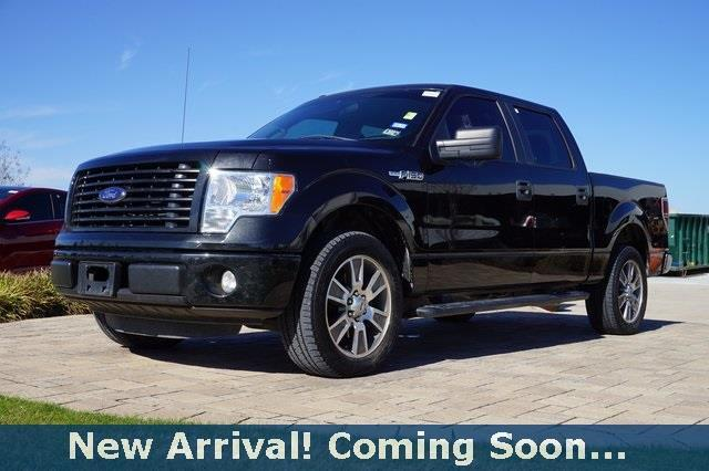 2014 ford f 150 fx2 4x2 fx2 4dr supercrew styleside 5 5 ft sb for sale in killeen texas. Black Bedroom Furniture Sets. Home Design Ideas