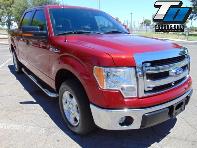 2014 ford f 150 fx2 4x2 fx2 4dr supercrew styleside 5 5 ft sb for sale in mesa arizona. Black Bedroom Furniture Sets. Home Design Ideas
