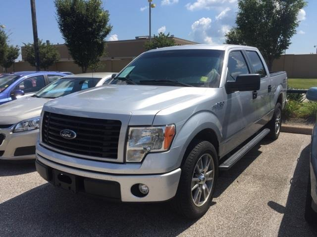 2014 ford f 150 fx2 4x2 fx2 4dr supercrew styleside 5 5 ft sb for sale in memphis tennessee. Black Bedroom Furniture Sets. Home Design Ideas