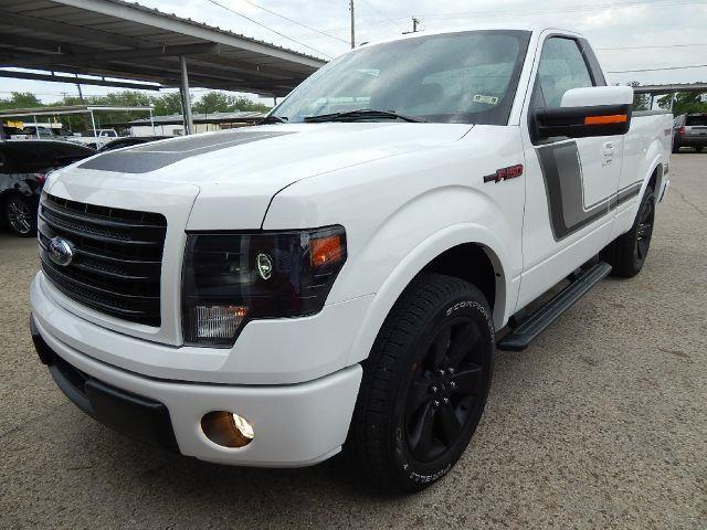 2014 ford f 150 fx2 for sale in cleburne texas classified. Black Bedroom Furniture Sets. Home Design Ideas