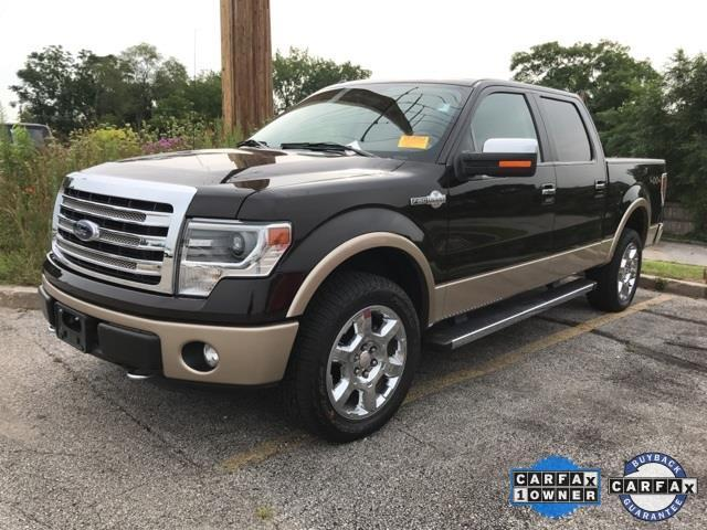 2014 ford f 150 king ranch 4x4 king ranch 4dr supercrew. Black Bedroom Furniture Sets. Home Design Ideas